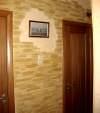 SlimStone. оформление стен