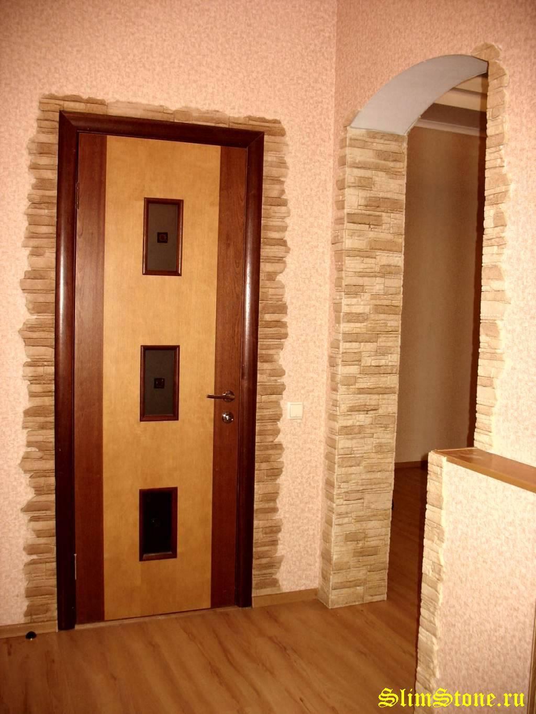 Дизайн кухни в квартире фото идеи оформления интерьера в