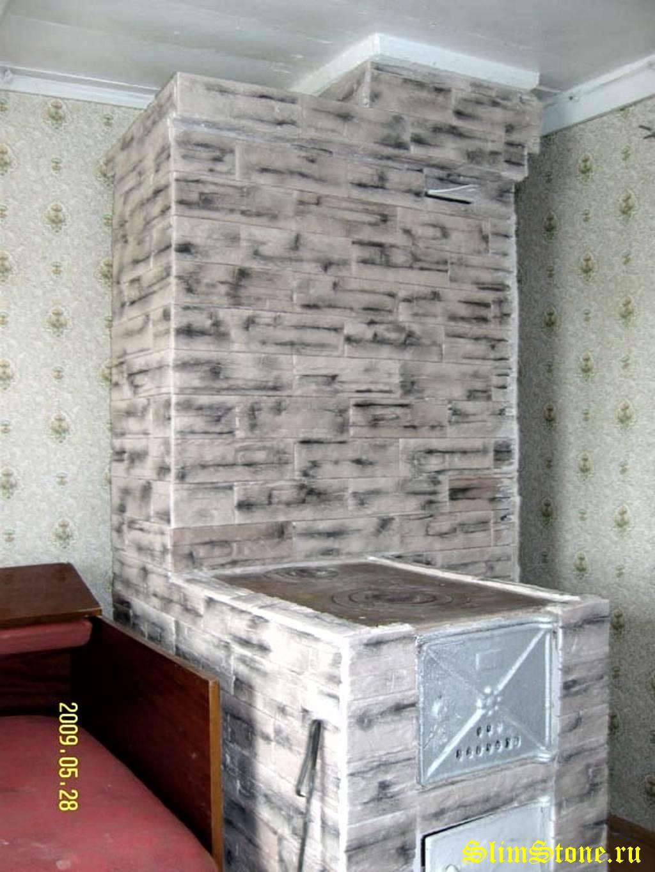 Изготовление плитки из гипса своими руками дома